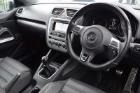 Volkswagen Scirocco 2.0 TDI R Line (177 PS) 3-Dr Coupe
