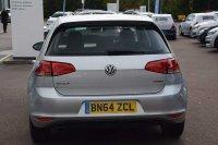 Volkswagen Golf 1.6 TDI BlueMotion (110 PS) 5-Dr