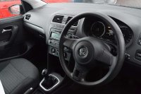 Volkswagen Polo 1.4 (85ps) Match Edition 5-Dr