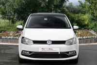 Volkswagen Polo 1.0 Match Edition (75 PS) (s/s) 5-Dr