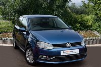 Volkswagen Polo 1.2 TSI SE (90 PS) BMT 5-Dr