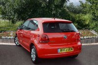 Volkswagen Polo 1.2 (60ps) Match Edition 5-Dr
