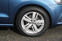 Volkswagen Polo 1.2 TSI Match Edition (90 PS) 3-Dr Hatchback