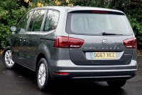 SEAT Alhambra 2.0 TDI S Ecomotive (150PS) 5-Door MPV
