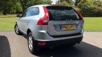 Volvo XC60 D4 AWD SE M Nav