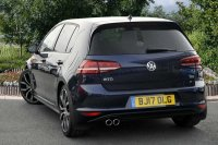 Volkswagen Golf 2.0 TDI GTD (184 PS) DSG 5-Dr