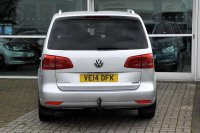 Volkswagen Touran 1.6 TDI SE (105 PS)