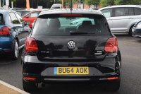 Volkswagen Polo 1.2 TSI SEL (110 PS) BMT