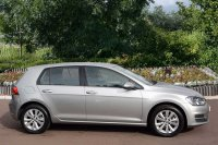 Volkswagen Golf 1.4 TSI SE DSG (122 PS) 5-Dr