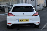 Volkswagen Scirocco 2.0 TDI GT (s/s) (150 PS) DSG 3-Dr Coupe