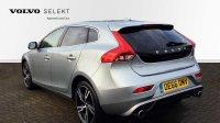 Volvo V40 D2 R-Design Pro Manual (Winter pack)