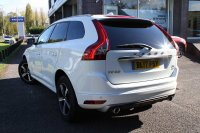 Volvo XC60 D5 AWD R-Design Lux Nav Automatic Winter Pack