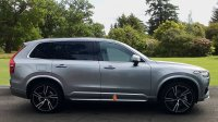 Volvo XC90 D5 PowerPulse AWD R-Design Automatic Pro