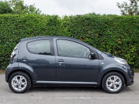 Citroen C1 1.0i VTR+ 5dr EGS [AC] Automatic 1 OWNER