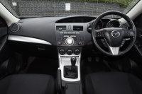 Mazda 3 TS2 D