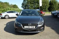 Mazda 3 SE