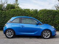 Vauxhall Adam 1.2i Jam 3dr 1 OWNER FROM NEW