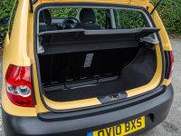 Volkswagen Fox 1.4 3dr (75 bhp)
