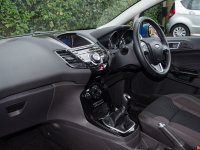 Ford Fiesta 1.0 EcoBoost Titanium 5dr 1 OWNER