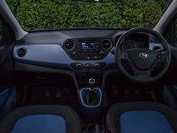 Hyundai i10 1.2 SE 5 DOOR 1 OWNER
