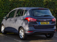 Ford B-Max 1.4 Zetec 5dr 1 OWNER FROM NEW