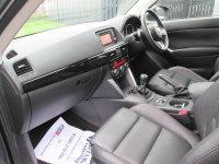 Mazda CX-5 D SE-L LUX NAV