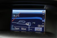 Ford Focus ZETEC NAVIGATOR TDCI