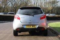 Mazda 2 SPORT COLOUR EDITION