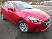 Mazda 2 SE-L