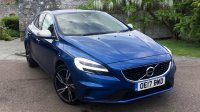 Volvo V40 2.0TD D2 R-Design Pro Winter Pack (Avaliable 28/7)