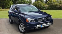 Volvo XC90 D5 AWD (200 PS) ES Geartronic