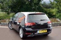 Volkswagen Golf MK7 Facelift 2.0 TDI GT BMT (150 PS) DSG 5Dr