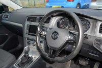 Volkswagen Golf 1.4 TSI SE DSG (122 PS) 5-Dr