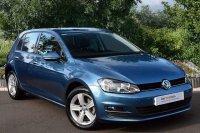 Volkswagen Golf 1.4 TSI Match Edition (125 PS) DSG 5-Dr