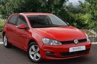 Volkswagen Golf 1.4 TSI Match BMT S/S (122 PS) 5-Dr