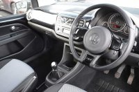 Volkswagen UP 1.0 (75PS) Black