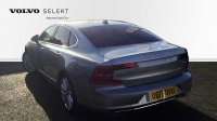 Volvo S90 D4 Inscription Automatic (Winter plus pack,19 ' alloys, park assist pilot + more