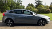 Volvo V40 T3 R-Design Nav Plus Automatic