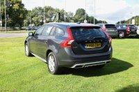 Volvo V60 D4 AWD Cross Country SE Nav Automatic