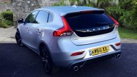 Volvo V40 D3 R-Design Pro Automatic Winter Pack (Coming Soon)