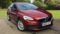 Volvo V40 D2 Cross Country Pro Automatic