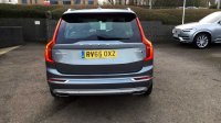 Volvo XC90 D5 INSCRIPTION (Winter pack and spare wheel)