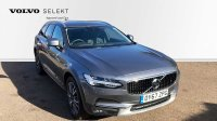 Volvo V90 D5 PowerPulse AWD Cross Country Auto Pro (Xenium pack, family pack and much more