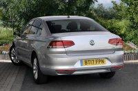 Volkswagen Passat 2.0 TDI SE Business (150 PS)