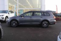 Volkswagen Golf MK7 Facelift 1.6 TDI SE BMT (115 PS) Estate
