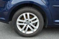Volkswagen Touran 1.6 TDI BlueMotion SE (105 PS) DSG