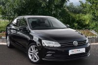 Volkswagen Jetta 2.0 TDI GT BlueMotion (110PS) DSG 4Dr Saloon