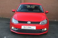 Volkswagen Polo 1.0 SE (75 PS) BMT