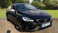 Volvo V40 T3 R-Design Pro Manual