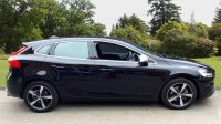 Volvo V40 T3 Nav Plus  R-Design